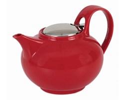 Dekoria Czajnik do herbaty S&P Barista 1,8L czerwony