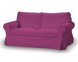 Dekoria Pokrowiec na sofę Ektorp 2-osobową rozkładaną Living STARY MODEL 705-23