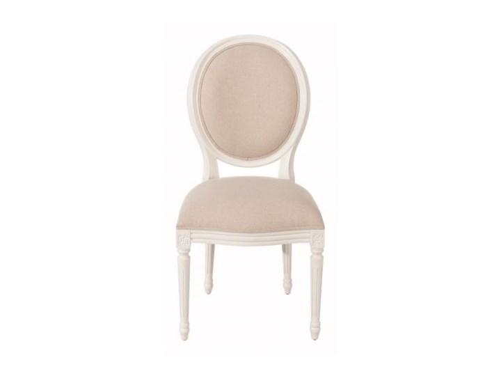 Dekoria Krzesło AMADEUS white