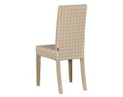 Dekoria Sukienka na krzesło Harry krótka w kolekcji Arcana