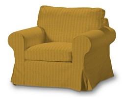 Dekoria Pokrowiec na fotel Ektorp w kolekcji Living