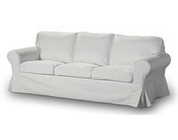Dekoria Pokrowiec na sofę Ektorp 3-osobową, rozkładaną STARY MODEL w kolekcji Etna