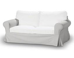 Dekoria Pokrowiec sukienka na sofę Ektorp 2-osobową, nierozkładaną w kolekcji Etna