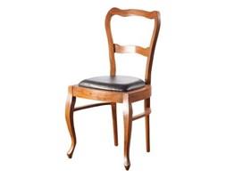 Dekoria Krzesło drewniane SAURA