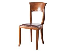 Dekoria Krzesło drewniane AMALA