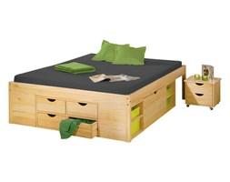 CLAAS łóżko multifunkcyjne 140x200