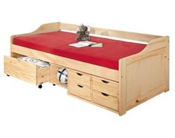 MAXIMA łóżko multifunkcyjne 90x200