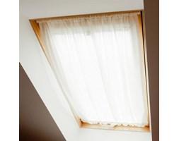 Dekoria Zasłonka na okno dachowe w kolekcji Romantica