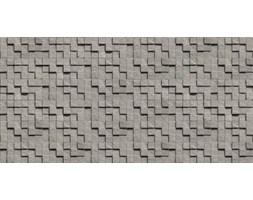 Incana Panel ścienny Qubo DRY Industrial
