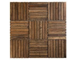 Dunin Mozaika Drewniana Etnik Chocolate Oak 110 317x317