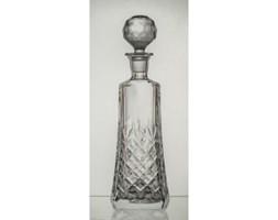 Karafka do whisky kryształowa 0,7 litra - 4645
