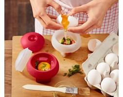 Foremki do gotowania jajek, 2 sztuki