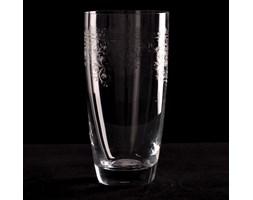 Szklanka woda