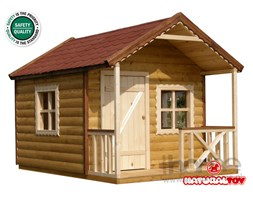 Domek dla dzieci - Kraina Zabaw Country