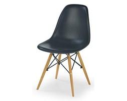 Krzesło K-153 czarne