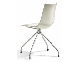 Krzesło ZEBRA Technopolimer Trestle Base