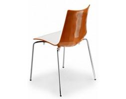 Krzesło ZEBRA Bicolore
