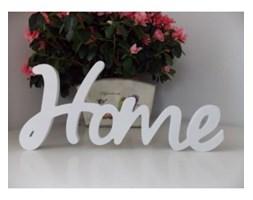 Napis Home ozdoba z drewna