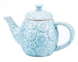 Imbryk czajniczek porcelanowy
