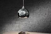 Lampa sufitowa Chrom One Ball