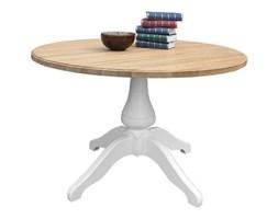 Duży okrągły stół Bolero z kolekcji Retro Scandinavia