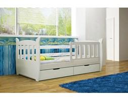 Łóżko dziecięce Milky 2
