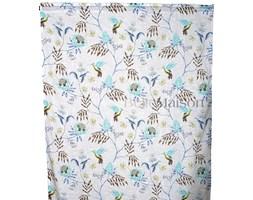 Zasłona Koliber Blue