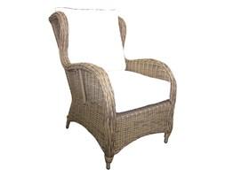 Fotel Bilbao z poduszką