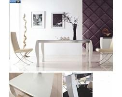 ART 160/90cm stół DLA -MINOS- mdf plus szkło