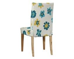 Dekoria Sukienka na krzesło Henriksdal krótka w kolekcji Isabelle