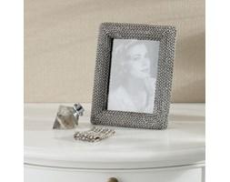 Dekoria Ramka Marina, stojąca wym. 18x23 cm, srebrna
