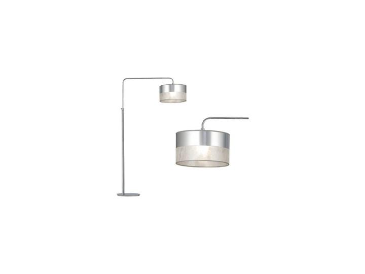 Nowoczesna Lampa Podłogowa Amelia 2 Argon 132 Chrom Lampy