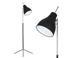 LAMPA podłogowa CHESTER Nowodvorski 4750 czarny