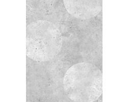 Tapeta Mineheart - Urban Concrete Polkadot