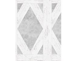 Tapeta Mineheart Tudor - Drewno i beton