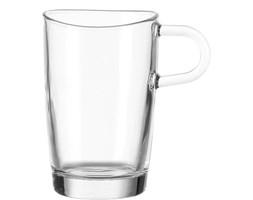 Leonardo Loop szklanka do latte 043366