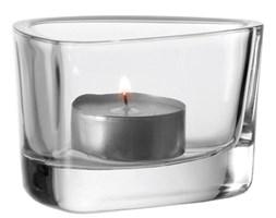 Leonardo Organic świecznik na tealight L-036520