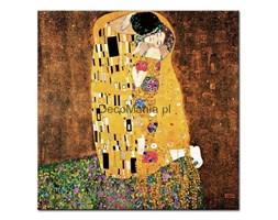 Gustav Klimt - Pocałunek - Reprodukcja - RDGK001