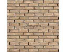 Dekoracja ścienna - Incana brick - Retro brąz