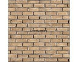 Dekoracja ścienna - Incana brick - Castello brąz