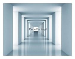 Fototapeta F135 - Biały korytarz