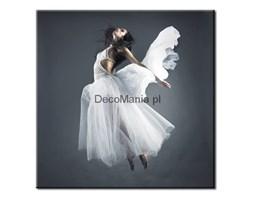 Obraz na płótnie OLU007_12 - Baletnica