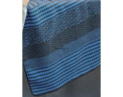 Koc David Fussenegger - Silvretta Turin Blue