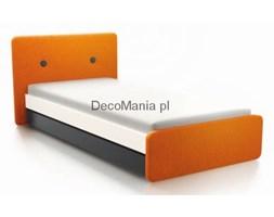 Łóżko - Timoore - LiMO Orange