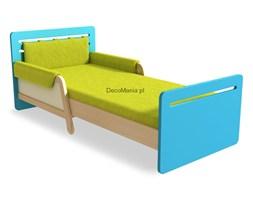 Łóżko rozsuwane - Timoore - Simple Blue