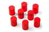 Pojemniczki do soli i pieprzu Eiko - Authentics - czerwone