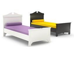 Łóżko - Timoore - Clariss Black