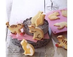 Forma do ciastek i deserów - Birkmann - KOTKI