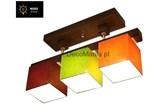 Lampa sufitowa - Wero Design - Plafon Vigo - 010 Mix