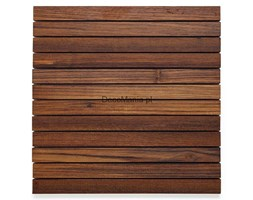 Mozaika drewniana Etn!k - Dunin - Merbau Ll.